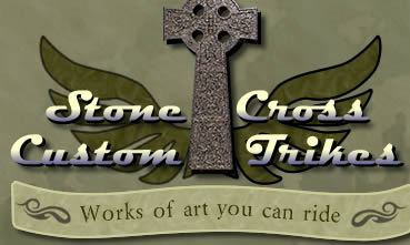About Stone Cross Custom Trikes